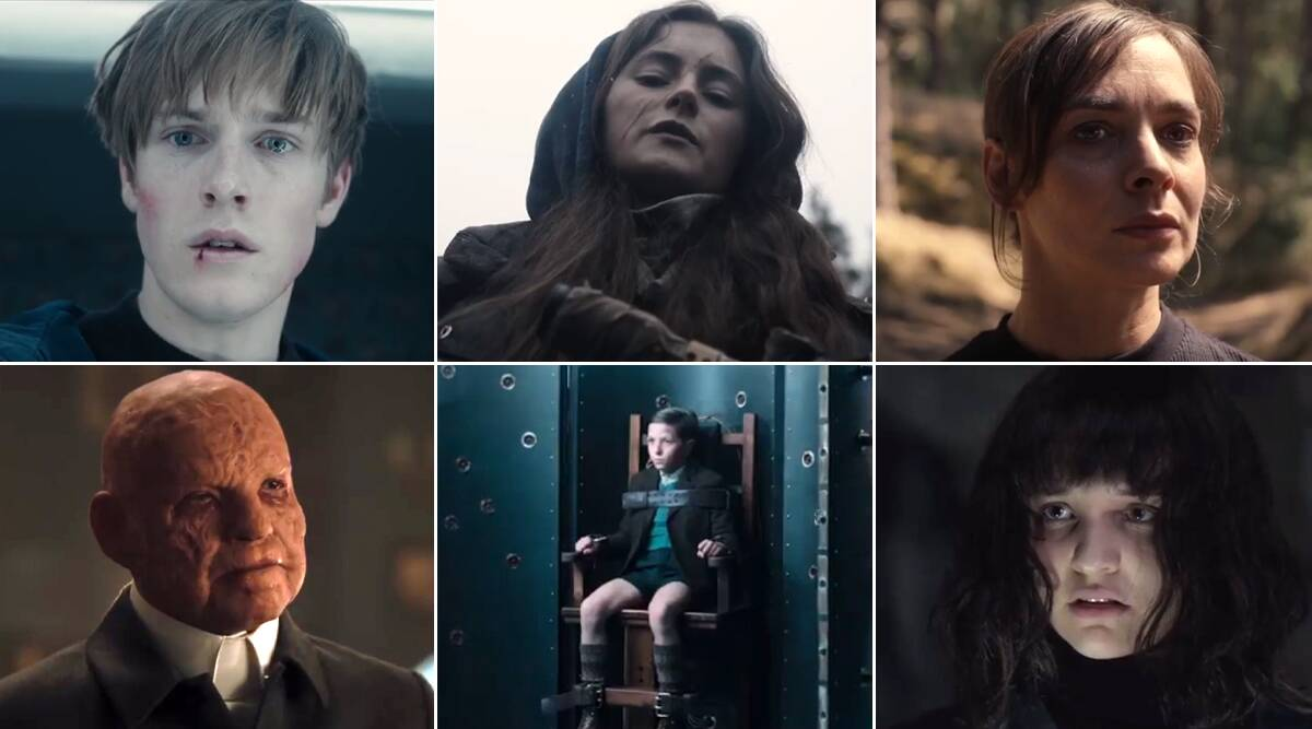 Dark Season 3 Cast- Which Characters are Returning?