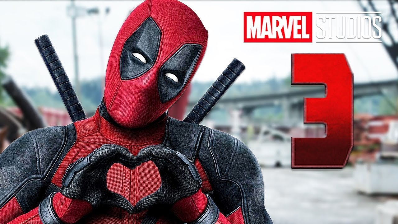 Deadpool 3 Release Date and Trailer