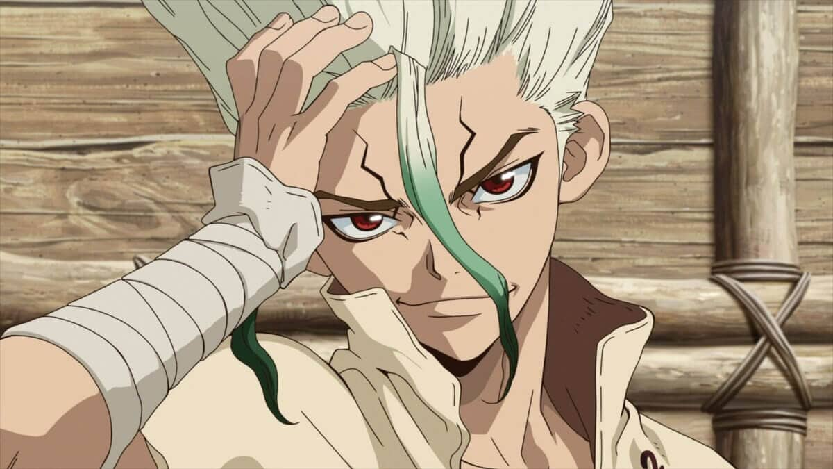 Dr. Stone Season 2 Plot Spoilers and New Character Looks