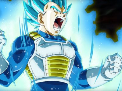Dragon Ball Super Chapter 61 Spoilers, Leaks- Vegeta uses the Strongest Techniques in DBZ History