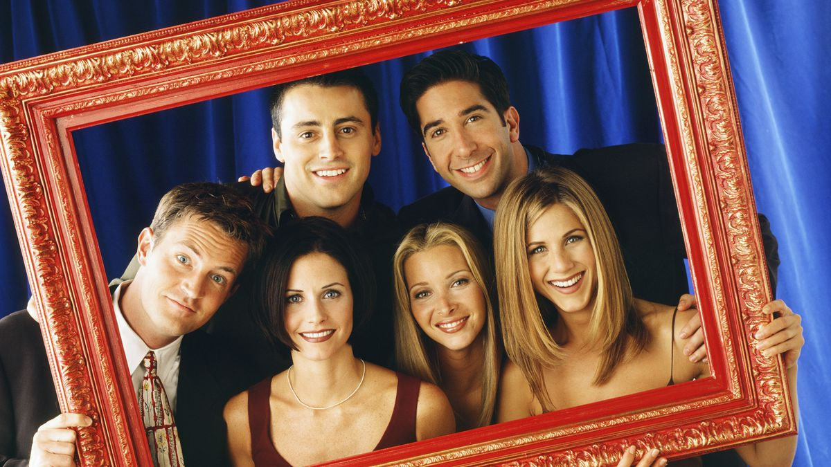 Friends Reunion Special Filming will Resume in August