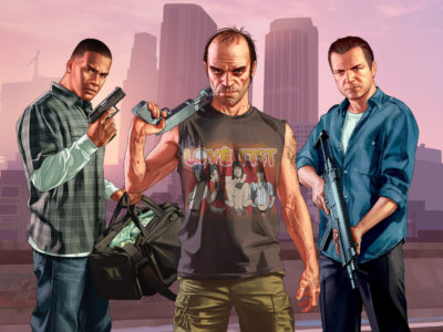 GTA 6 Release Date, Compatibility Rumors Next Grand Theft Auto Game will be PS5 Exclusive