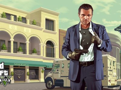 GTA 6 Release Date Rumors Take-Two confirms that next Grand Theft Auto Game is Not Ready