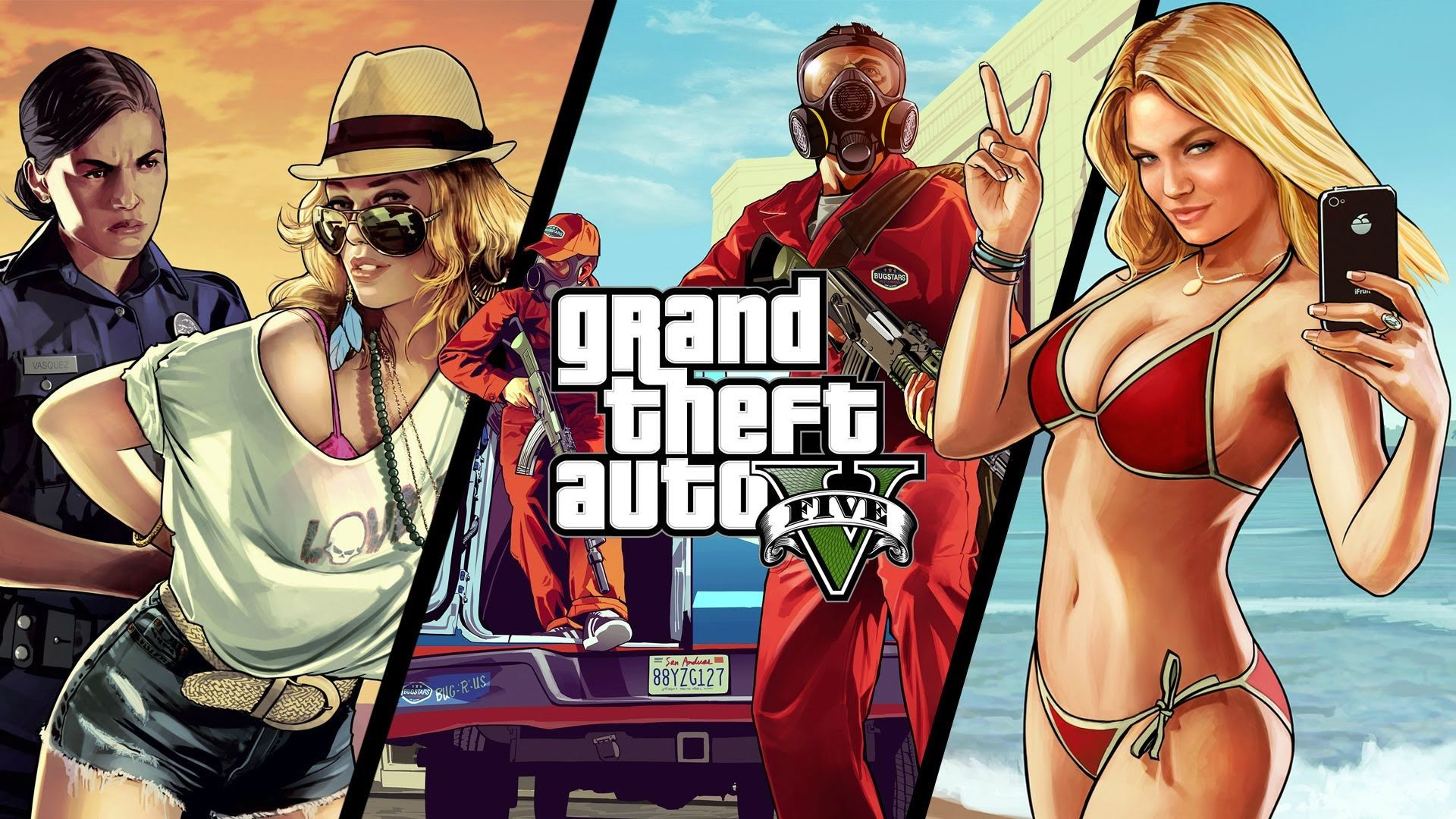 GTA 6 Release Date Rumors squashed by Take-Two