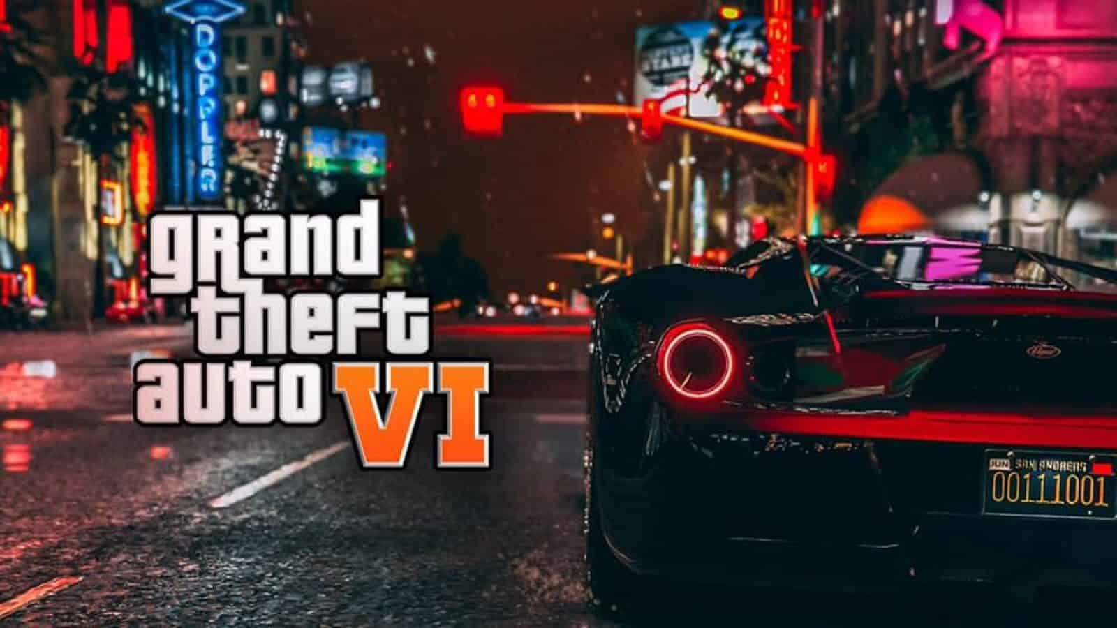GTA 6 is under Development and Testing Phase