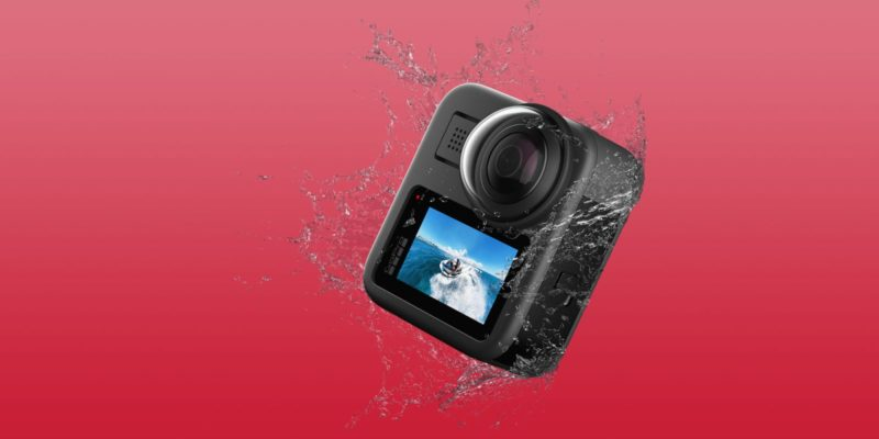GoPro Hero 9 Release Date can be Moved Up after Strong Demands for the Camera