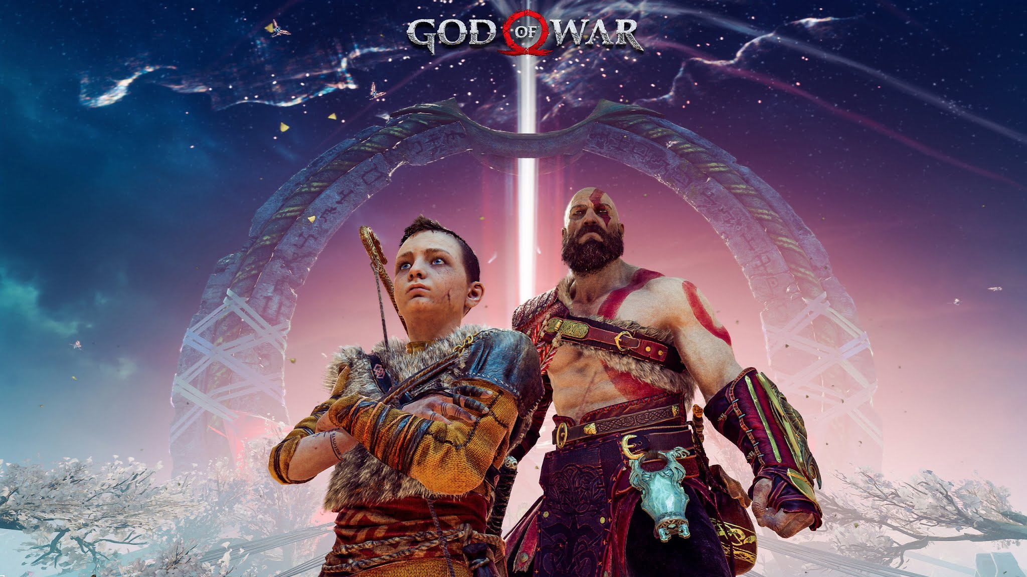 God of War Sequel Release Date and Gameplay Rumors