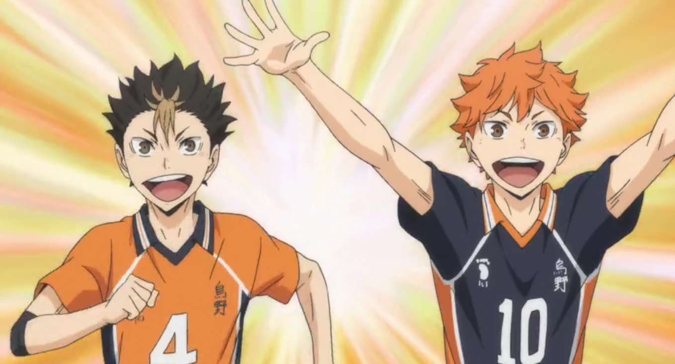 Haikyuu Chapter 398 Spoilers, Predictions and Theories