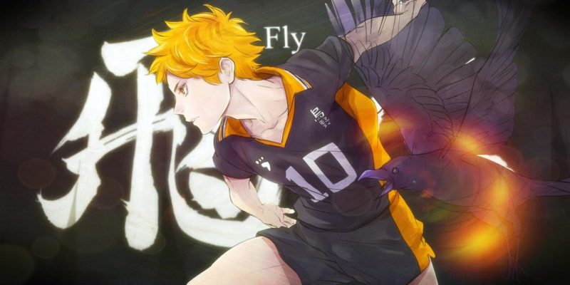 Haikyuu Chapter 399 Release Date, Spoilers- Hinata will stop Ushijima and take the Jackals to Victory