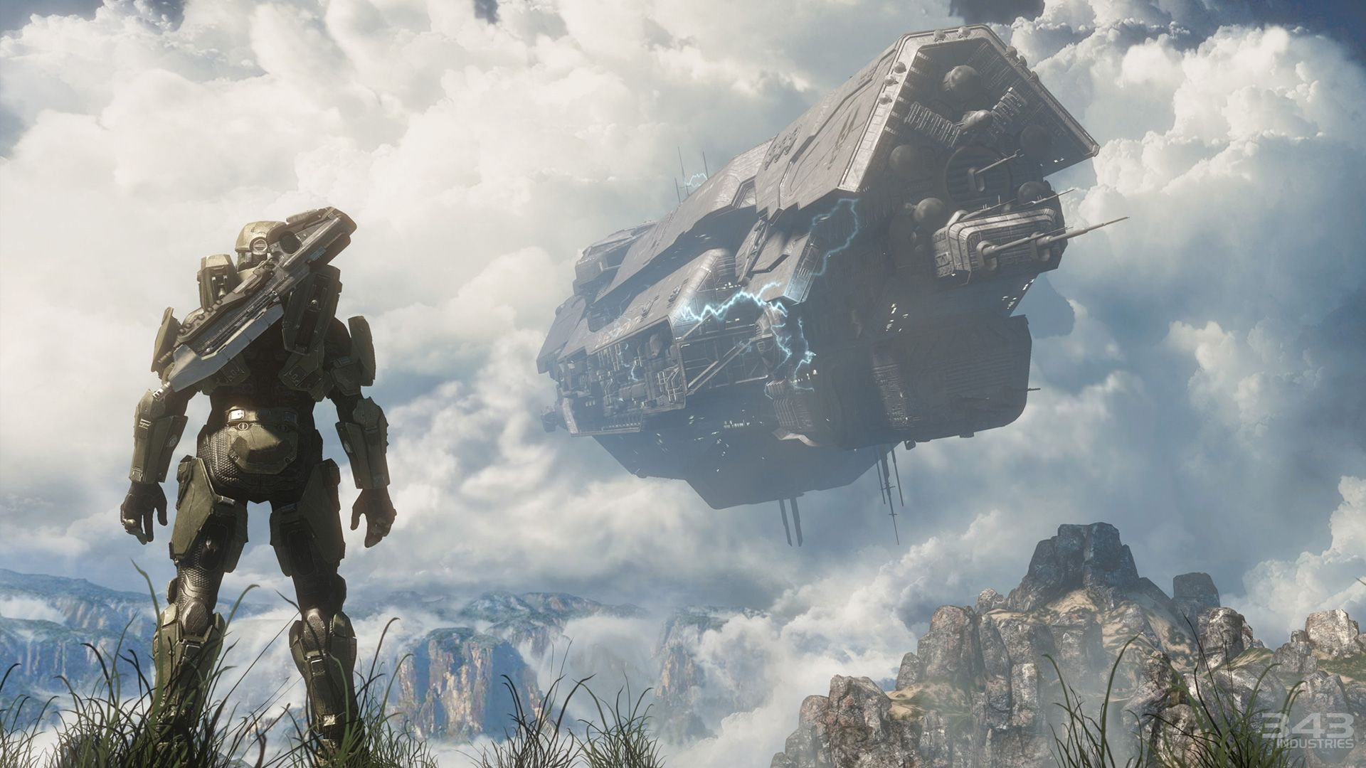 Halo Infinite Sequel or Halo Spin-off Tease by 343 Industries