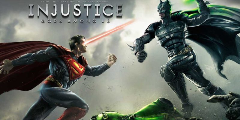 Injustice 3- Gods will Fall Release Date confirmed for PS5 and Xbox Series X