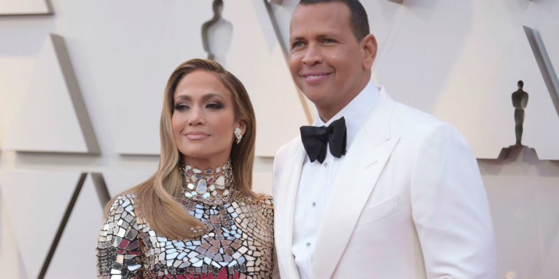 Jennifer Lopez, Alex Rodriguez Breakup Rumors- Couple has canceled Wedding after a Fight in the Lockdown