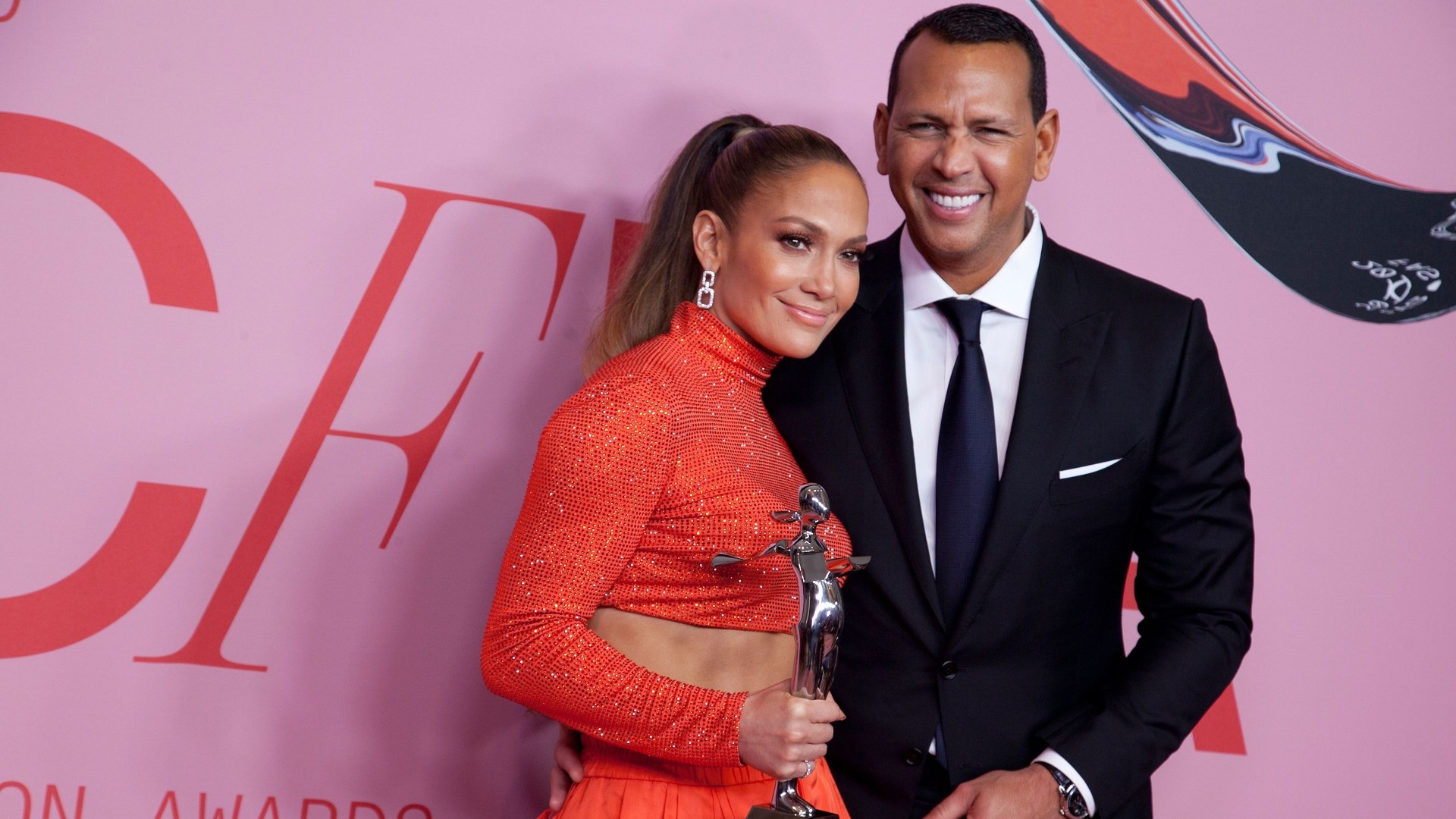 Jennifer Lopez and Alex Rodriguez have Broken Up and Canceled the Wedding