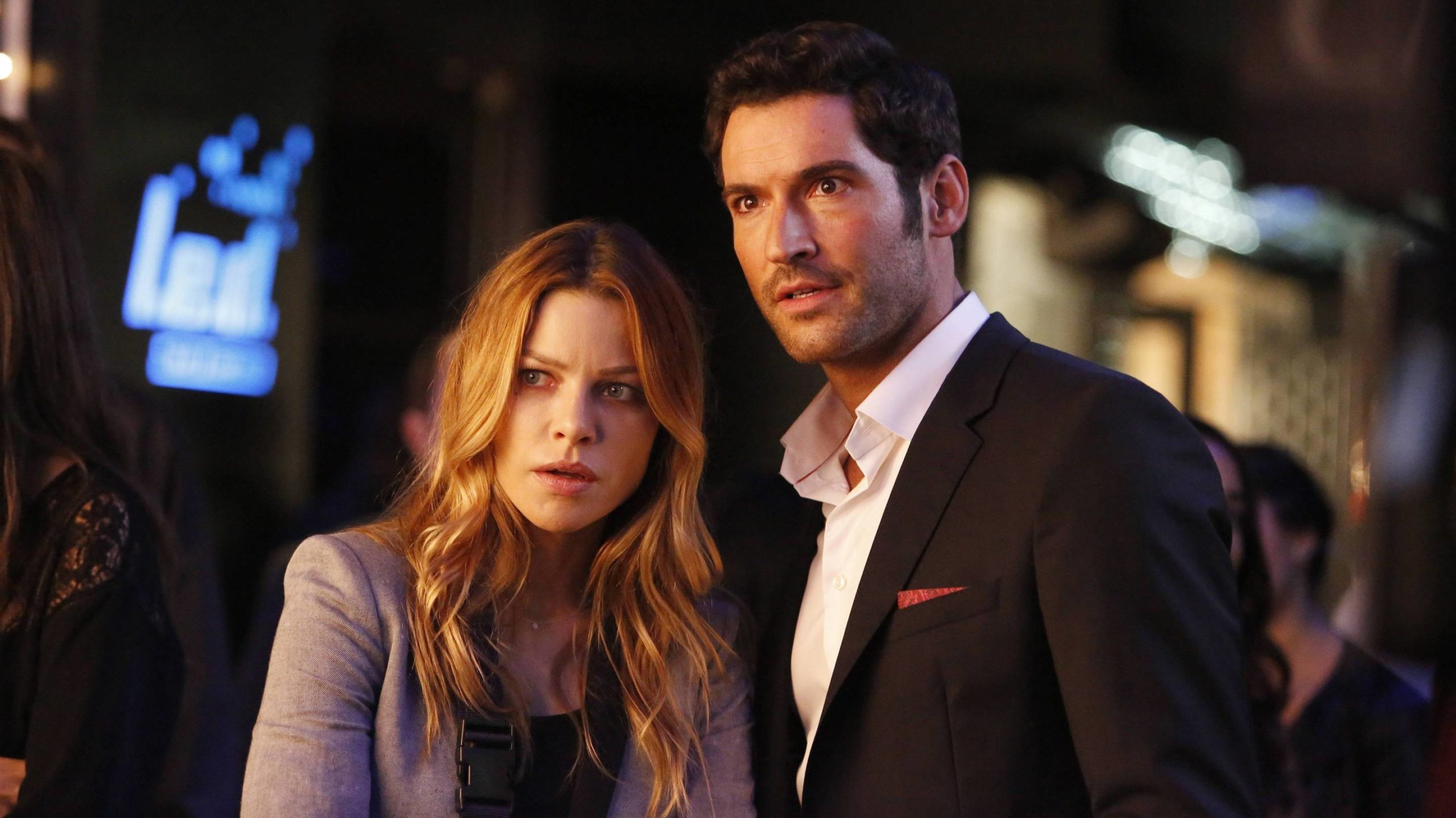 Lucifer Season 5 Release Date and Filming Resume