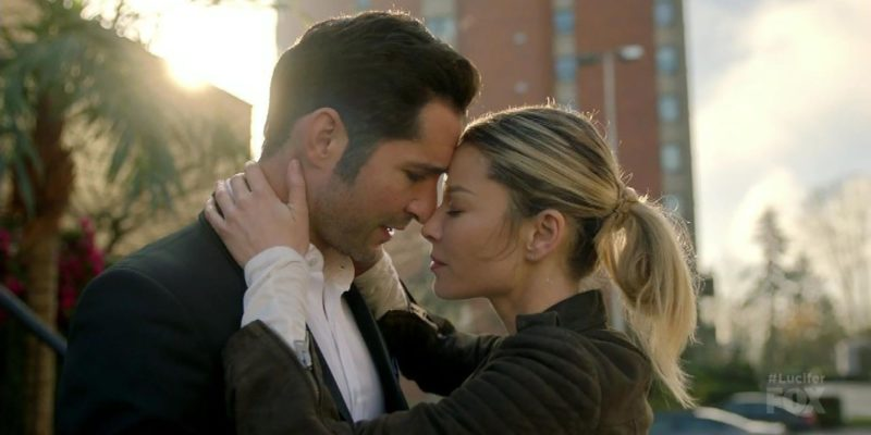Lucifer Season 5 Spoilers, Leaks- Lucy and Chloe will Finally have Sex after locking the Elevator