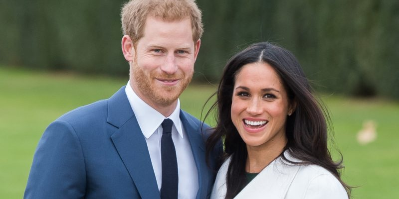 Meghan Markle, Prince Harry Divorce Rumors- Royal Couple still in Touch with their Exes