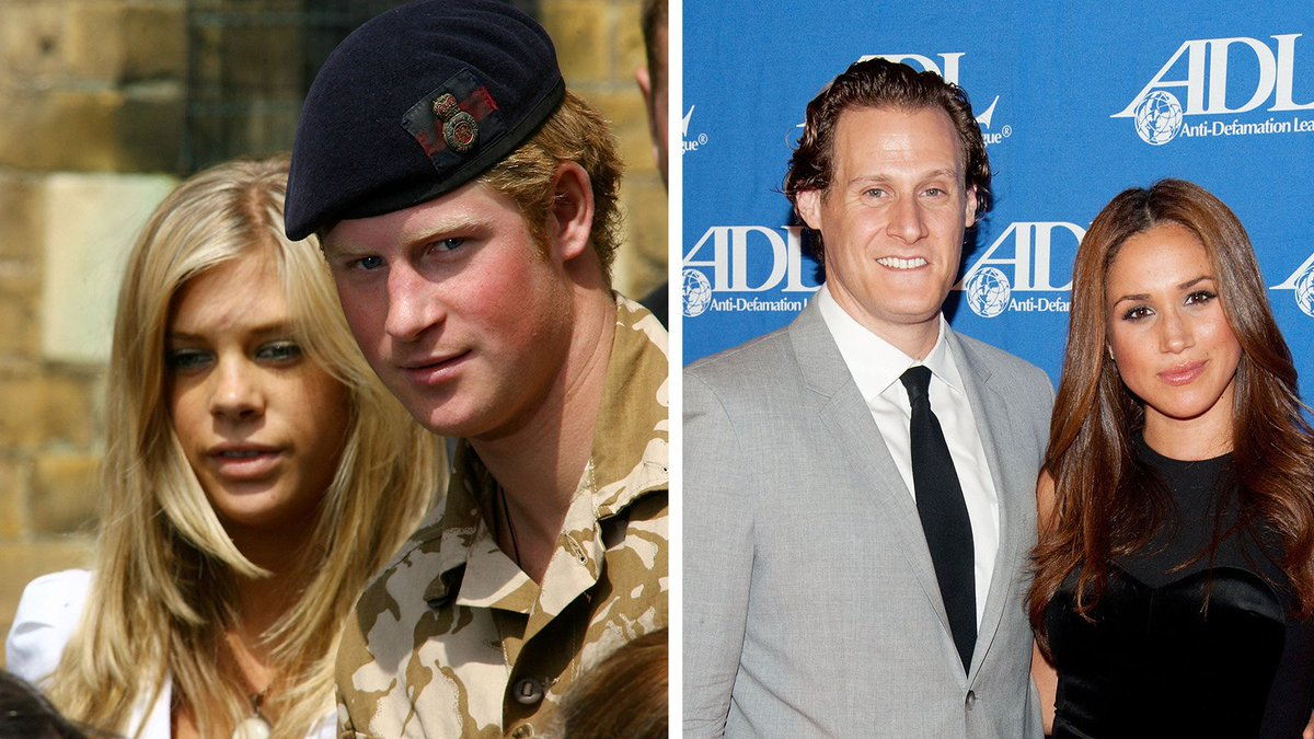 Meghan Markle, Prince Harry Divorce Rumors and Real Truth