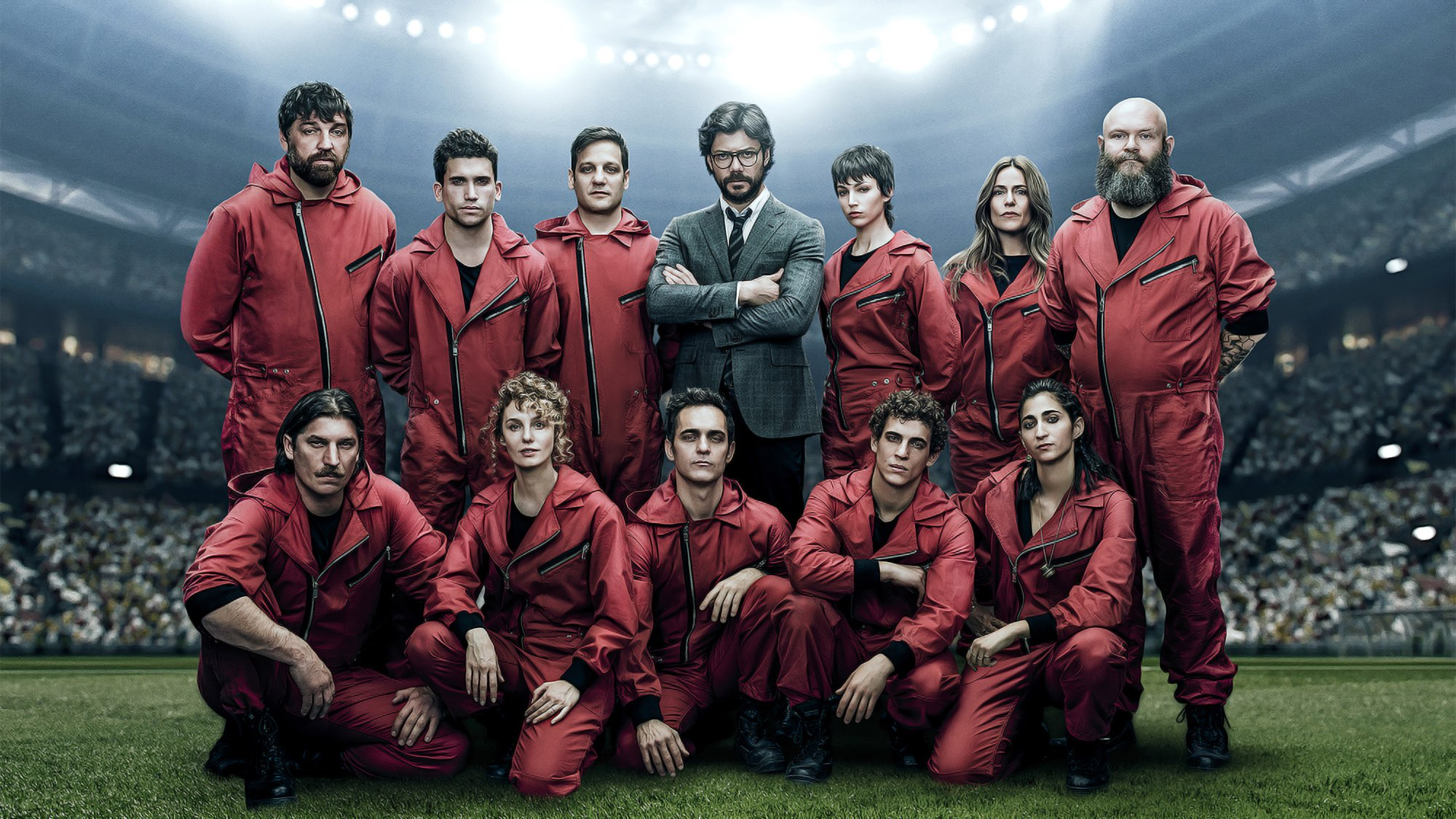 Money Heist Season 5 Cast Details Who is coming back