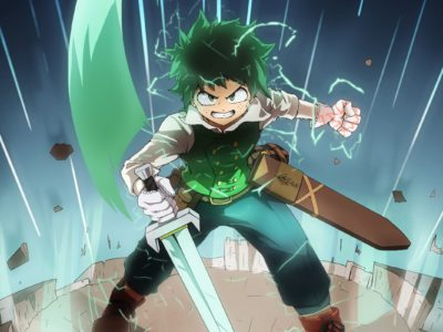 My Hero Academia Chapter 274 Spoilers, Leaks Deku vs Shigaraki Fight for All for One Quirk confirmed