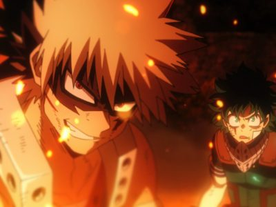 My Hero Academia Chapter 276 Release Date Delayed, Spoilers- Deku and Bakugo will Fight Shigarakis