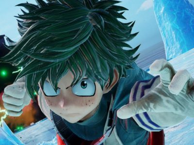 My Hero Academia Chapter 276 Release Date, Spoilers- Deku wants to Fight Shigaraki but Eraserhead Intervenes