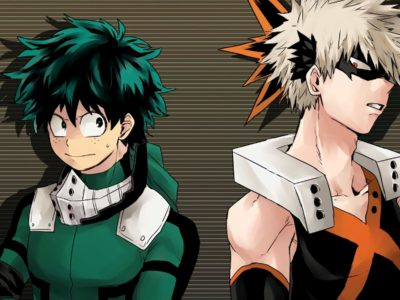 My Hero Academia Chapter 276 Spoilers, Leaks- Shigaraki kills Eraserhead, Bakugo saves Deku