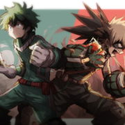 My Hero Academia Chapter 277 Release Date, Spoilers- Deku and Bakugo saves Endeavor and Eraserhead