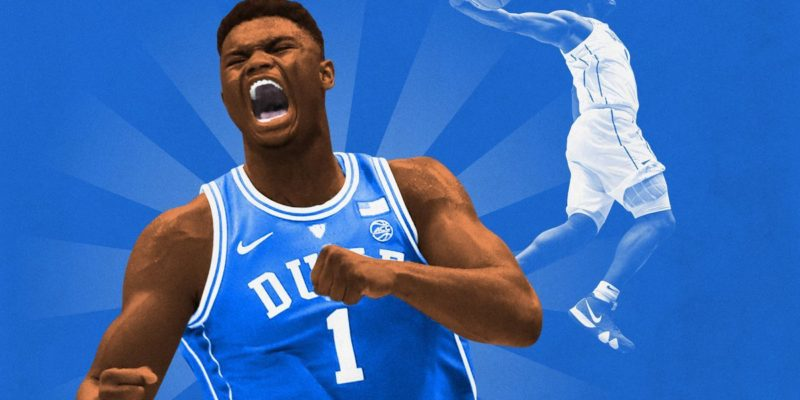 NBA 2K21 Release Date, Cover- NBA Fans sparks outrage over Zion Williamson in the PS5 Trailer