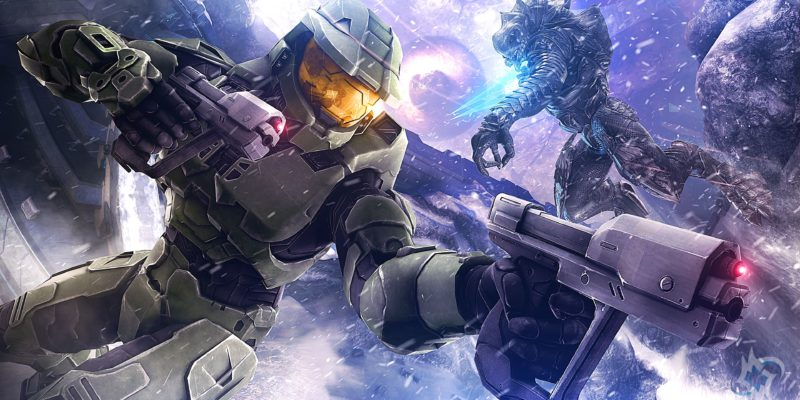 New Halo Game Confirmed for Xbox Series X, could be Halo Infinite Sequel or Halo Spin-off