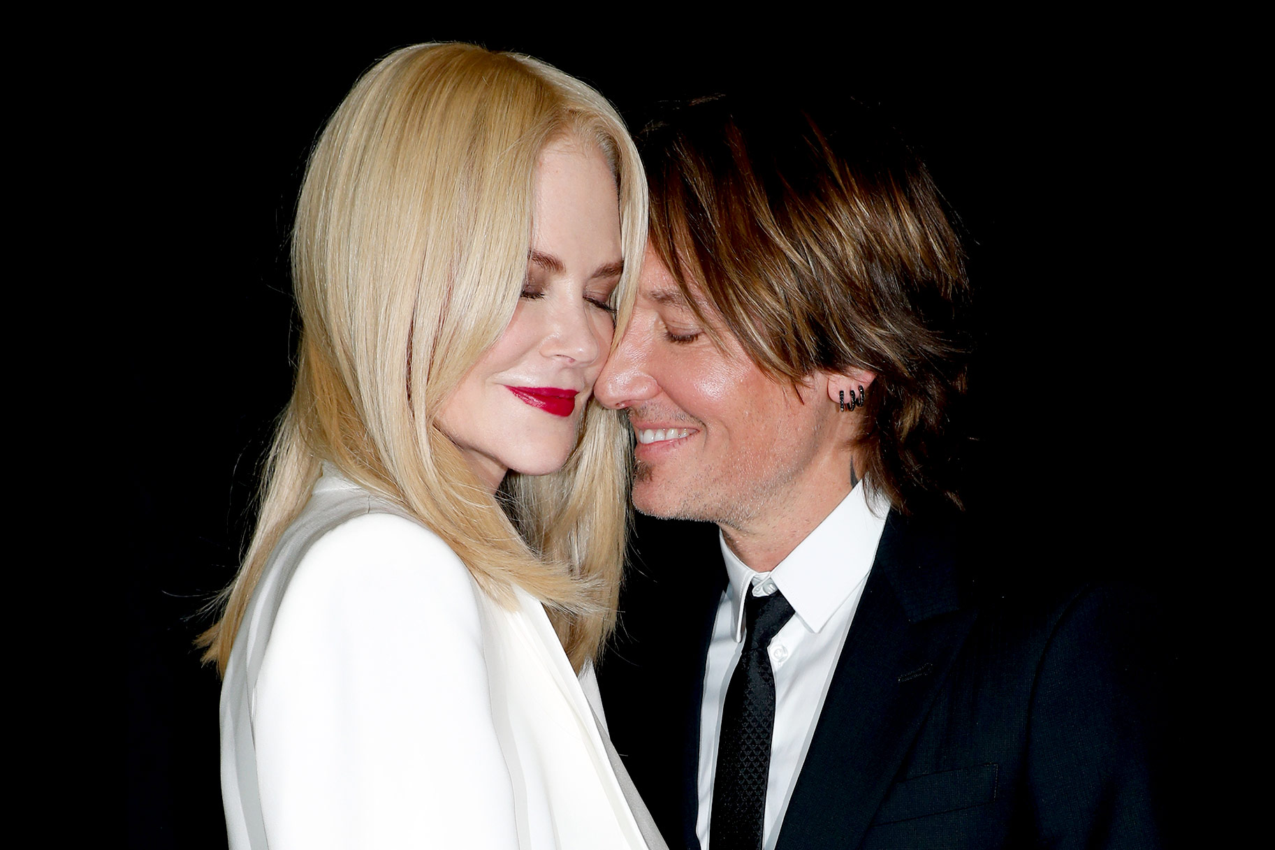 Nicole Kidman is very Angry over Keith Urban Cheating on Her