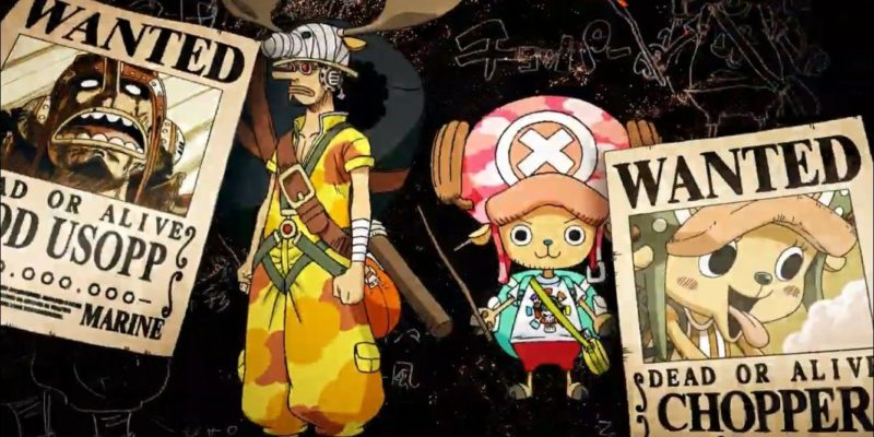 One Piece Chapter 982 Spoilers, Raw Scans Leaks- Chopper and Usopp Fights Big Mom, Luffy finds Ulti
