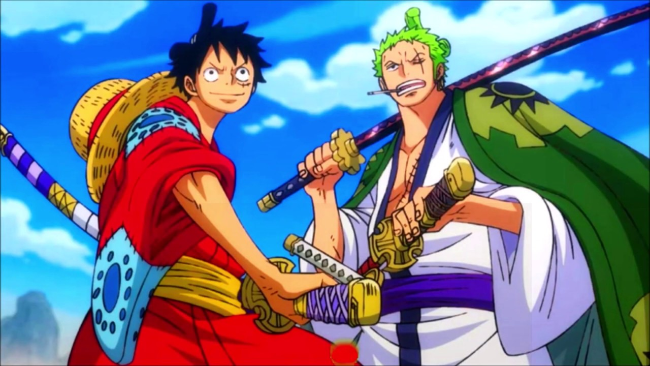 One Piece Chapter 983 English Release Date and Manga Read Online