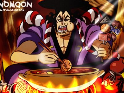 One Piece Chapter 983 Spoilers, Leaks, Summary- Yamato and Oden Connection Revealed