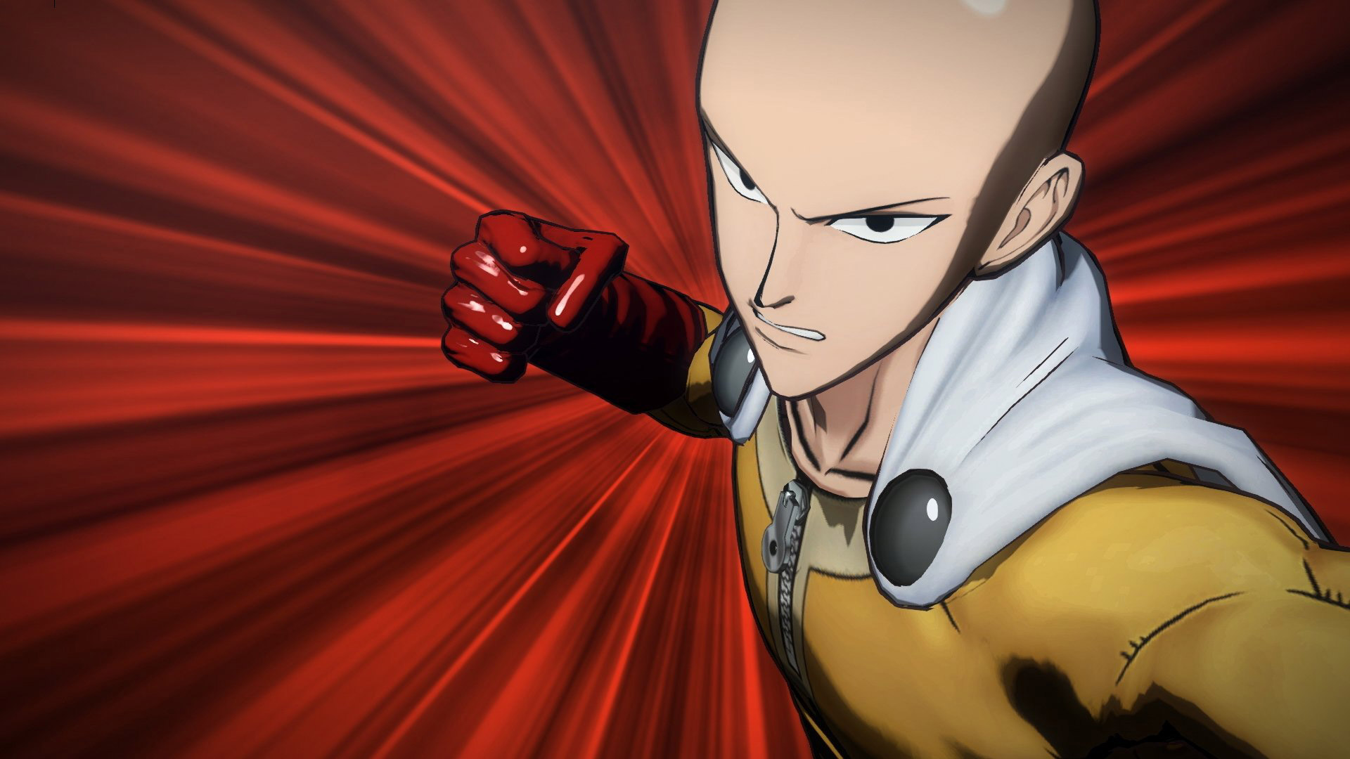 One Punch Man Chapter 132 Delay due to Manga Revisions