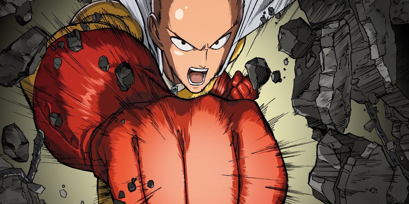 One Punch Man Season 3 Release Date and YouTube Free Stream