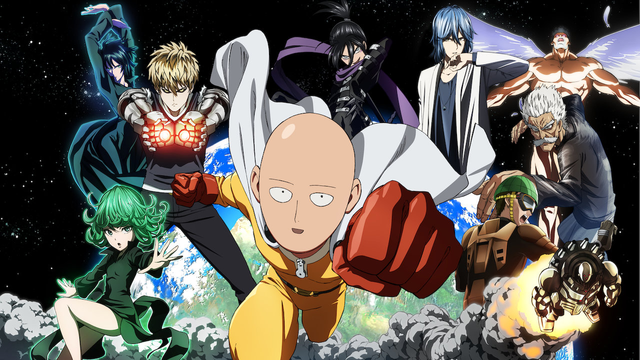 One Punch Man Season 3 to have 24 Episodes?