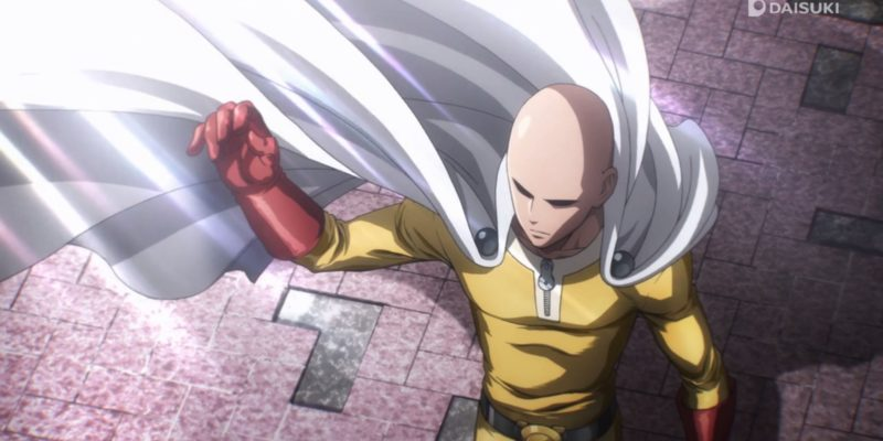 One Punch Man Season 3 will release on YouTube, Anime confirmed to Stream for Free