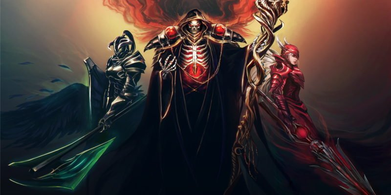 Overlord Season 4 Release Date Revealed Anime will Come Put after the Next Light Novel Series