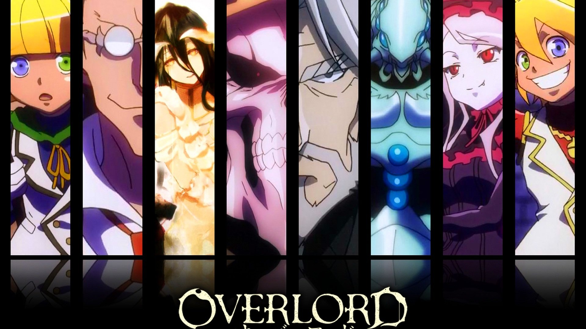 Overlord Season 4 will Renewed after the Light Novel Series