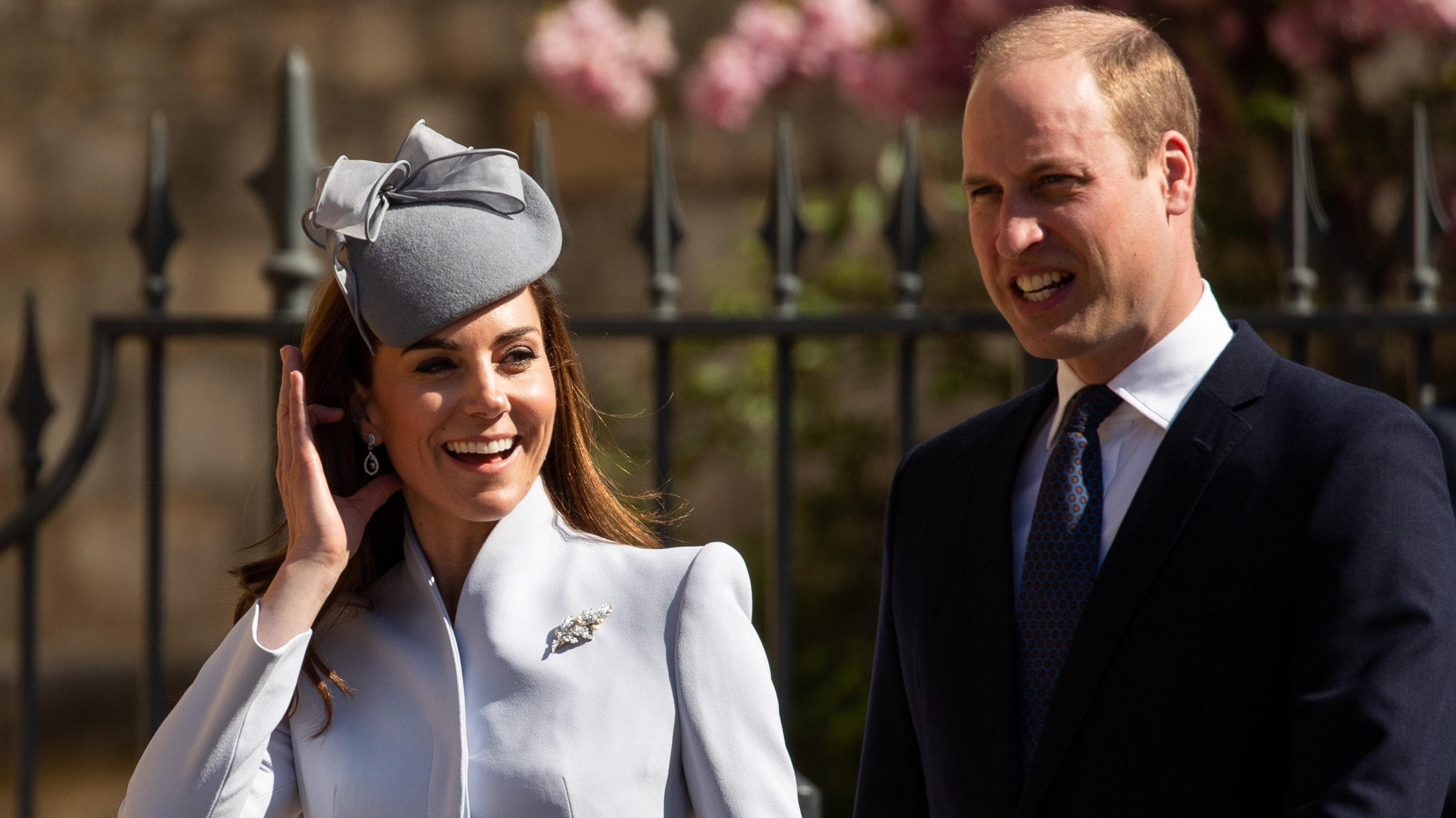 Prince William and Kate Middleton1