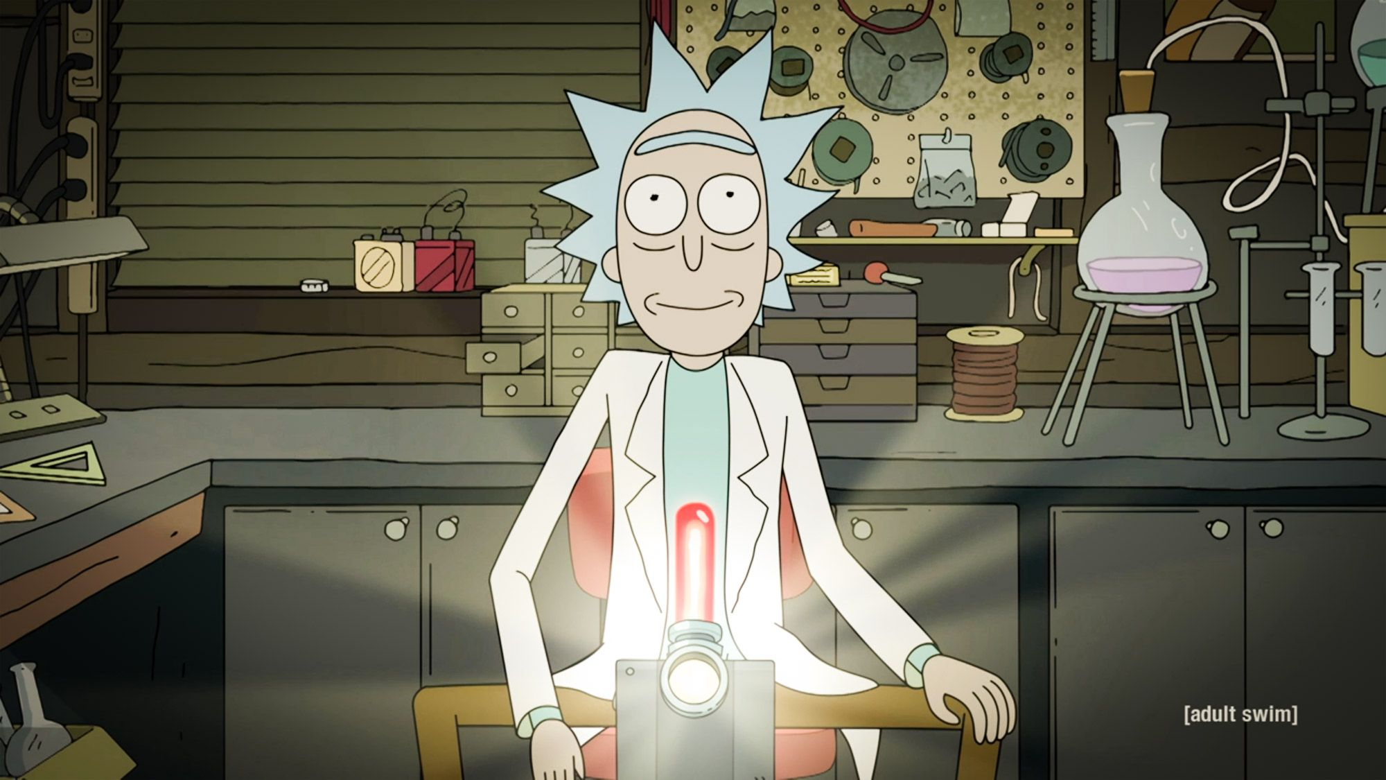 Rick and Morty Season 5 Release Date, Trailer and Total Episodes