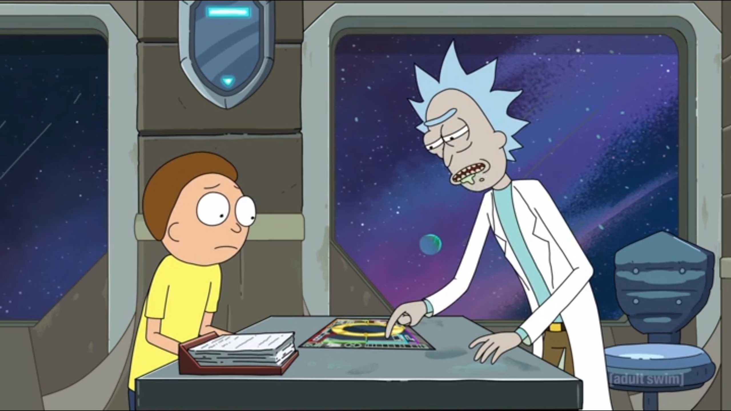 Rick and Morty Season 5 Release Date Updates from Creators