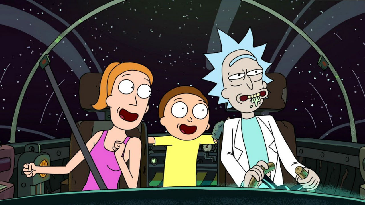 Rick and Morty Season 5 Release Date is Closer than you Think