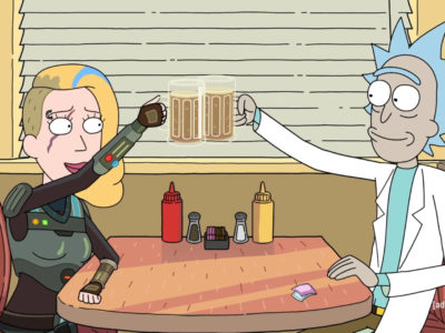 Rick and Morty Season 5 Trailer Breakdown and Release Date Updates
