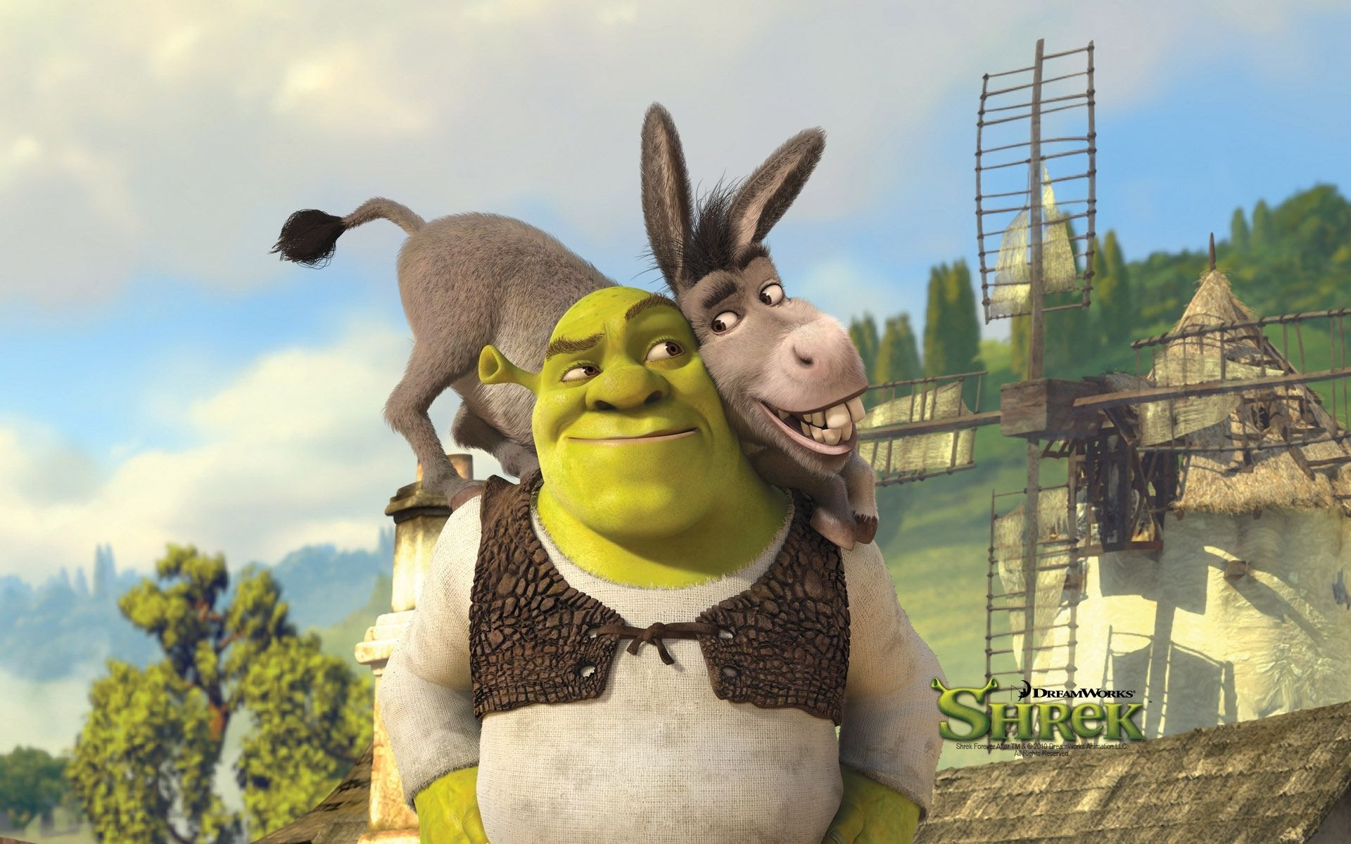 Shrek 5 Pre-Production is almost complete, Filming will Start Soon