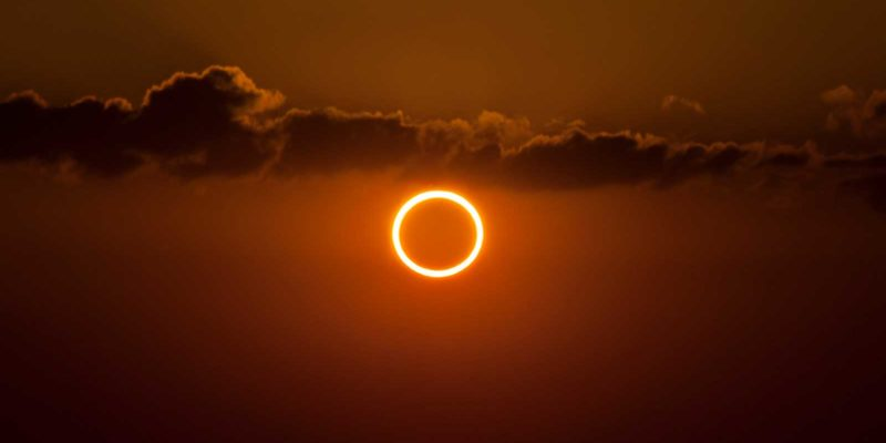 Partial solar eclipse in UAE on June 21, dos and don'ts