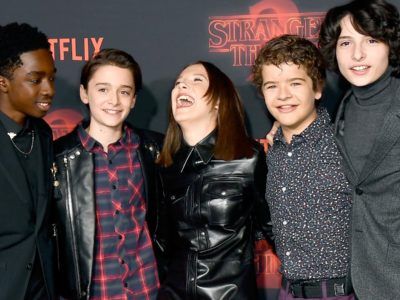 Stranger Things Season 4 will have Big Celebrity Cameos, Duffer Brothers Confirms the Cast