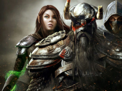 The Elder Scrolls 6 Release Date, Gameplay Rumors- Faster Load Times for PS5 and Xbox Series X