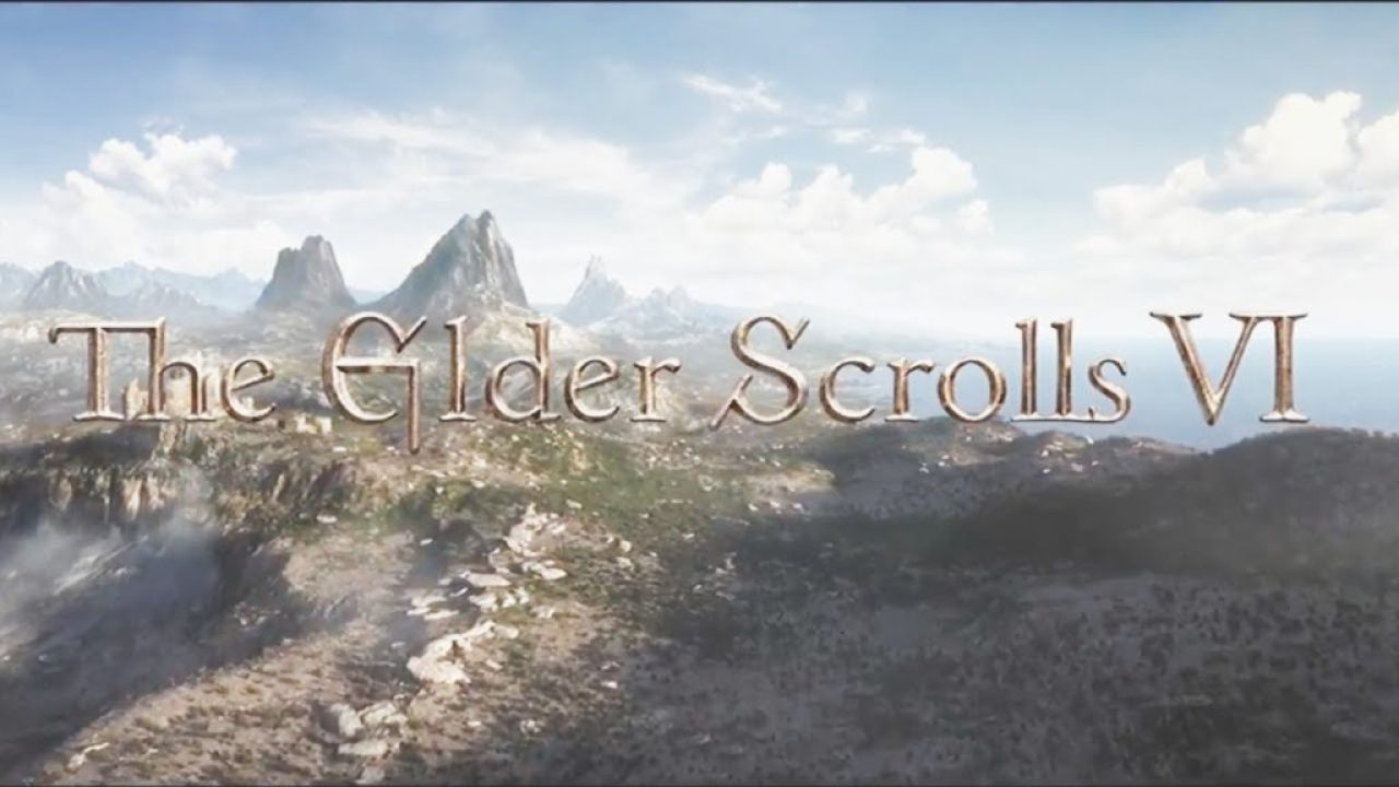 The Elder Scrolls 6 Release Date and Development Updates
