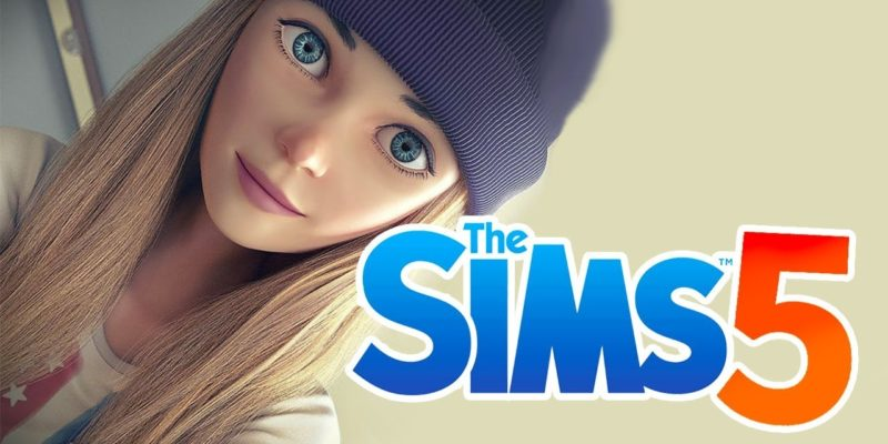 The Sims 5 Release Date Confirmed- Fifth Sims Installment will be Revealed at EA Play Live